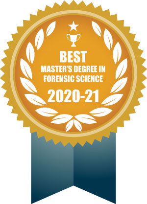 Editor S Top Picks For The Best Master S Degree Programs In Forensic Science For 2020 21